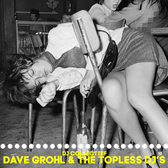 DJ-Collectief Dave Grohl & The Topless DJ's, Pop, Indie Rock, Rock dj