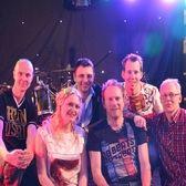 Tikkie Terug, Disco, Nederpop, Rock band