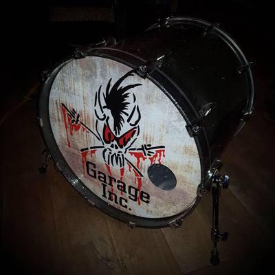 garage inc (metallica tribut), Tributeband, Heavy metal, Hard Rock band