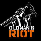 OLD MAN'S RIOT, Rock, Alternatief, Hard Rock band