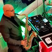 Dj-Sax, Allround, Nu-Disco, Deep house soloartist