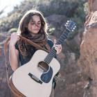 Emilie Pandolfi, Rock, Fingerstyle, Folk soloartist