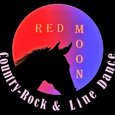Red Moon, Country, Bluegrass, Rock band