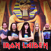 Iron Laiden, Tributeband, Heavy metal, Rock band