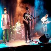 Karolo y la banda Babylon, Reggae band