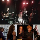 Ingrid Wierts, Jazz, Pop, Swing band