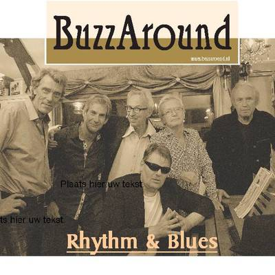 BuzzAround, R&B, Swing, Blues band