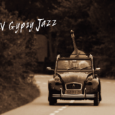 2CV Gypsy Jazz, Jazz, Gipsy band