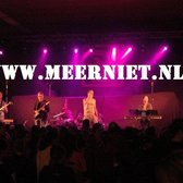 MeernieT, Levenslied, Nederpop, Coverband band
