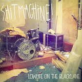 Shit Machine, Metal, Rock, Punk band