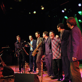 Michael Simon & Roots United, Wereldmuziek, Latin, Jazz band