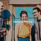 MuziekOpJullieDag, Pop, Akoestisch, Jazz band
