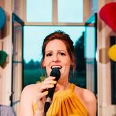 Nathalie Booij, Pop, Akoestisch, Jazz band