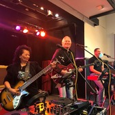 Allround Coverband bruiloftband Ziggy Stardust Experience, Pop, Rock 'n Roll, Soul band