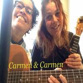 Carmen & Carmen , Alternatief, Singer-songwriter, Akoestisch band