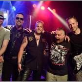 Sin City Bastards , Rock band