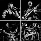 ONEGODLESS, Hard Rock, Progressieve metal, Metal band