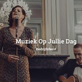 Jazz Trio MuziekOpJullieDag, Swing, Allround, Akoestisch band