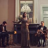 Nathalie Booij Trio, Swing, Jazz, Akoestisch band