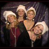 Christmas Carolines, A capella, Koor ensemble