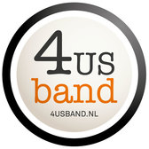 4US allround band | bruiloft en feest, Soul, Disco, Pop band