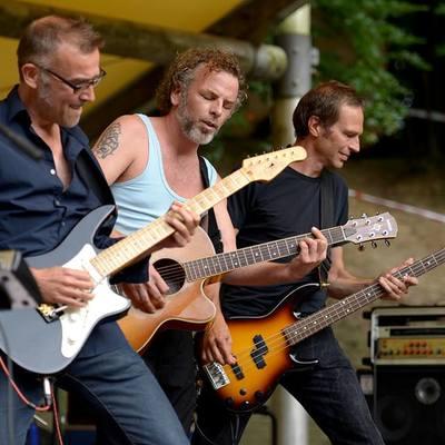 Gangabella, Rock, Singer-songwriter, Alternatief band