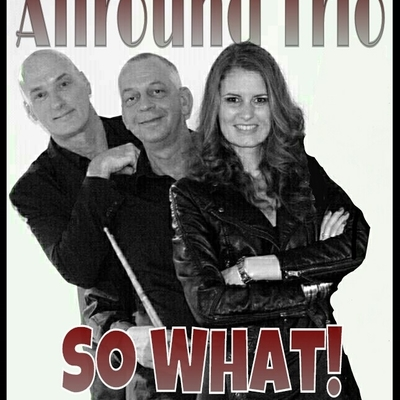 Trio So What, Coverband, Entertainment band