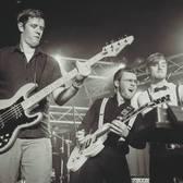 Edwin Danks, Alternatief, Rock, Blues band