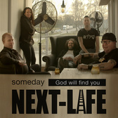 Next-Life, Pop, Rock, Gospel band