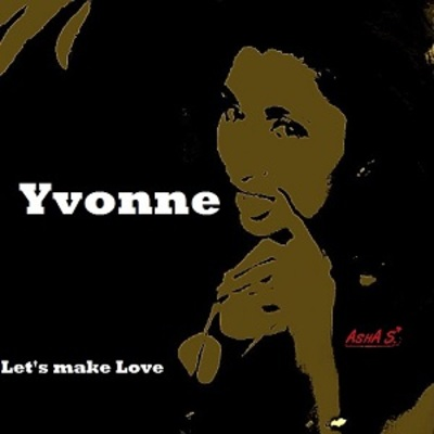 Yvonne aka AshA S., Pop, Dance, Soul ensemble