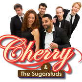 Cherry & The Sugarstuds, Coverband, Dance, Pop band