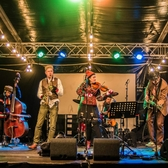 SCHEEPSKAMEEL, Balkan, Wereldmuziek, Gipsy band