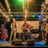 SCHEEPSKAMEEL, Ska, Balkan, Gipsy band