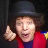 Hakim, Kleinkunst, Komedie, Kinderliedjes soloartist