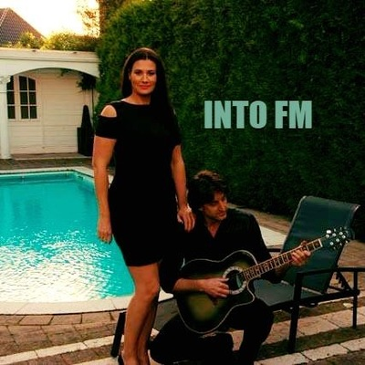 INTO FM (duo) , Pop, Coverband, Akoestisch band