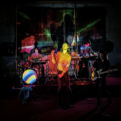 Keaton, Pop, Rock, Indie Rock band