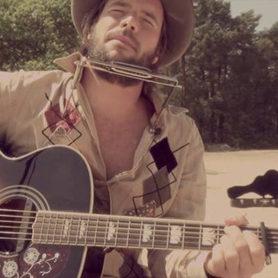 Jimmy Bakker, Americana, Singer-songwriter, Folk soloartist