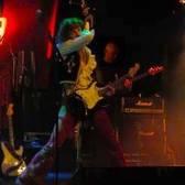 EXP plays Hendrix (tribute), Tributeband, 60s, Rock band