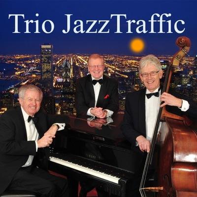 Trio JazzTraffic, Bossa nova, Easy Listening, Swing band