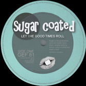 Sugar Coated, Soul, Rock 'n Roll, Blues band