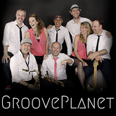 Grooveplanet, Coverband, Soul, Pop band
