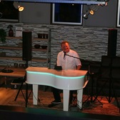 Henri Boelen, Piano show, Entertainment, Coverband soloartist