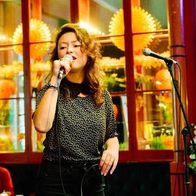 Noa Hugas, Chill out, Soul, Jazz ensemble