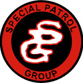 Special Patrol Group, Punk, Hard Rock, Rock band