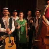 Grupo Não Me Toques, Balkan, Samba, Wereldmuziek band