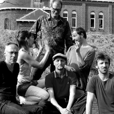 Sticky-T & The Heartbeats, Indie Rock, Pop, Soul band