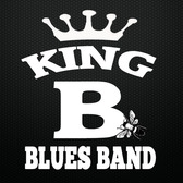 King B bluesband, Rock, Blues band