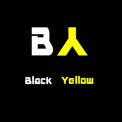 Black & Yellow, Hip Hop, House, Latin dj