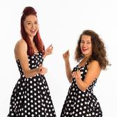 The Duster Sisters, Rock 'n Roll, Pop, Blues band