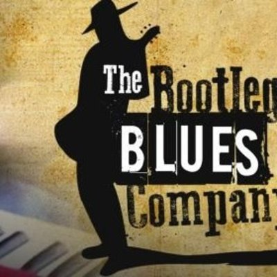 The Bootleg Blues Company, Blues, Rock band